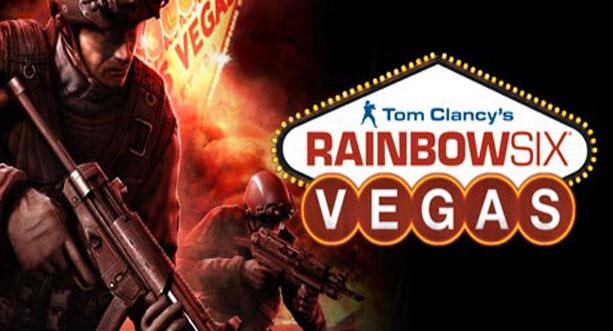 Tom Clancy's Rainbow Six Vegas za 4,97 zł @Ubisoft
