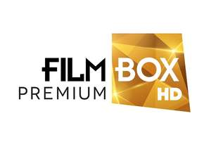 Pakiet Filmbox HD odkodowany w UPC w Select i Max do 10 marca