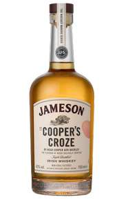JAMESON MAKER'S SERIES COOPERS CROZE 0,7L