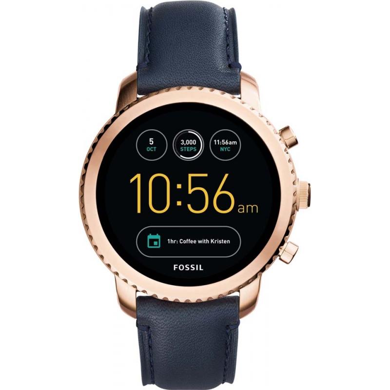 Smartwatch Zegarek Fossil Q FTW4002