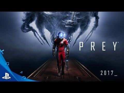 PREY w polskiej wersji językowej z DLC PS4 za 44,99 w Perfect Blue
