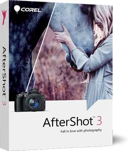 Corel AfterShot 3 [for PC] za free