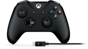 Pad XBOX One + kabel PC