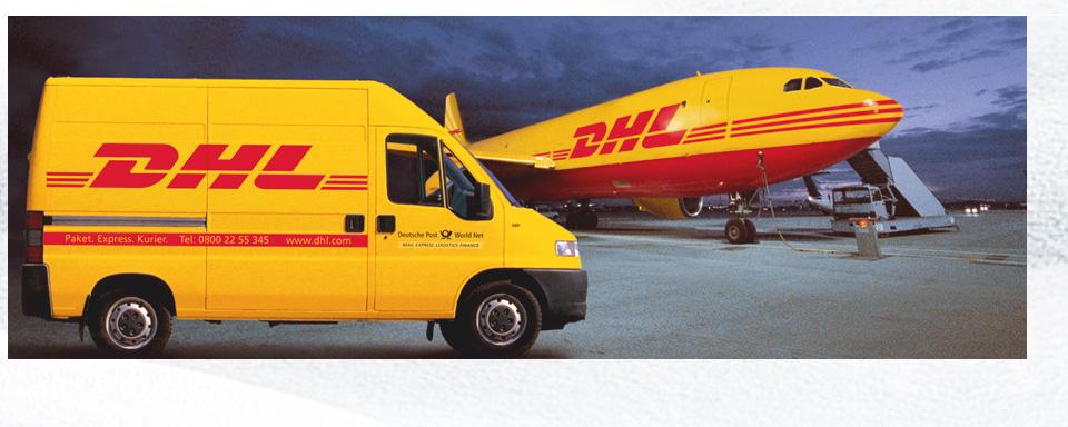 Darmowa dostawa kurierem DHL po wydaniu 195$ @ ibuygou