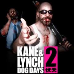 Kane & Lynch 2: Dog Days PS3 psstore.pl