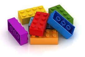 LEGO - 50% TESCO Serbska w Poznaniu