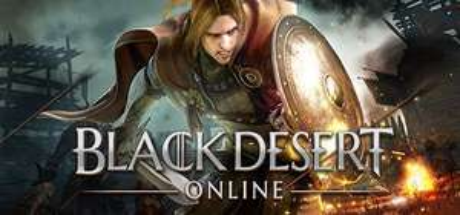 Black Desert Online Free