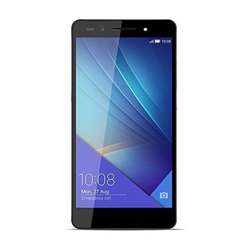"""Smartfon Honor 7 (5.2"""" HD, 16GB pamięci, 3GB ram, 8 rdzeniowy procesor) @ Amazon.de"""