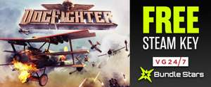 DogFighter [Steam] za darmo @ VG247