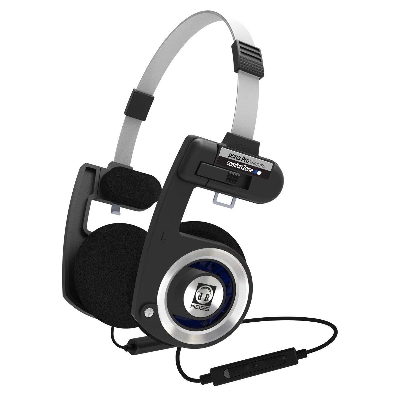 Słuchawki Bluetooth KOSS Porta Pro Wireless