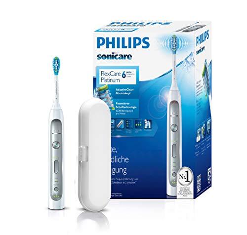 Philips Sonicare FlexCare Platinum HX9111/20 za 395zł @ Amazon