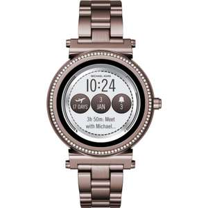 Damski smartwatch Michael Kors - Sofie MKT5030 @ Watches2U