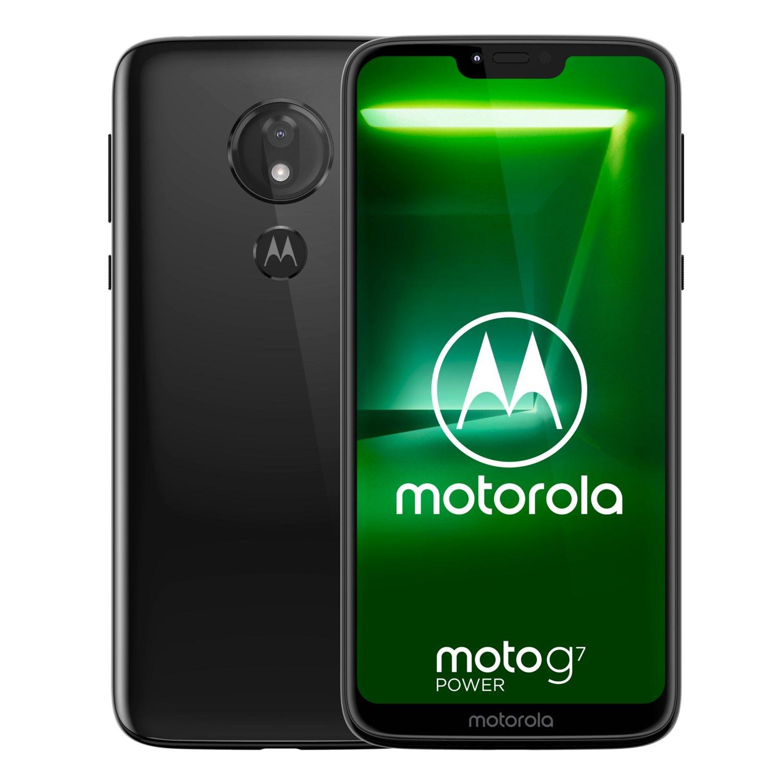 Moto G7 Power w Media Markt