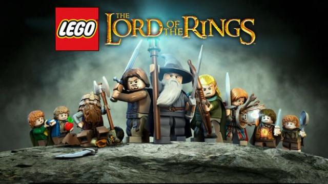 Lego Władca pierścieni za darmo
