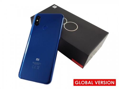 XIAOMI MI8 64/6GB Blue / Niebieski (Global Version)