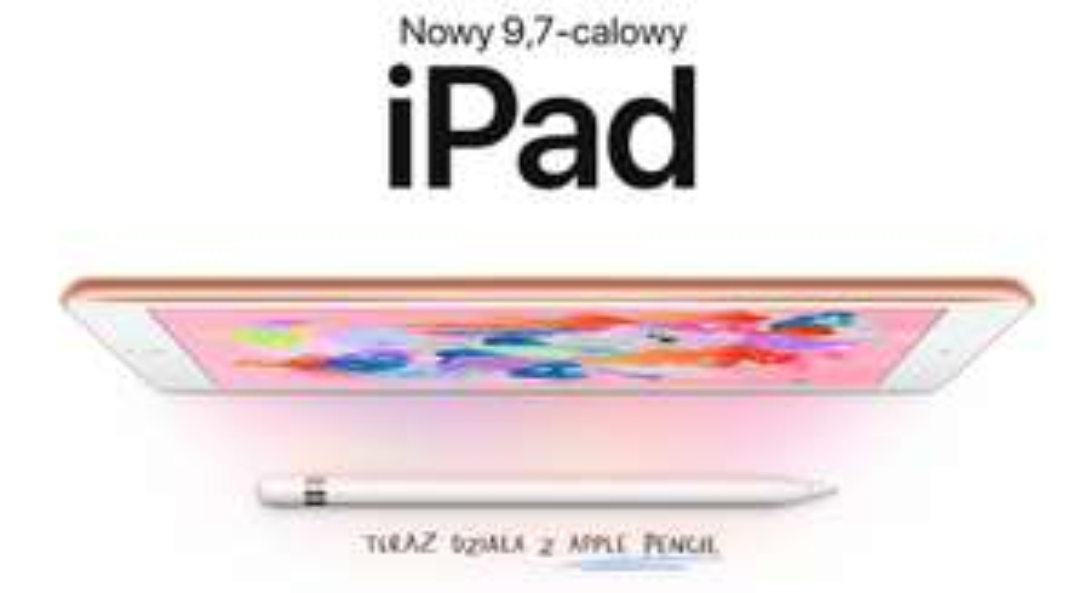 "iPad 9.7"" 6gen 128Gb wifi"