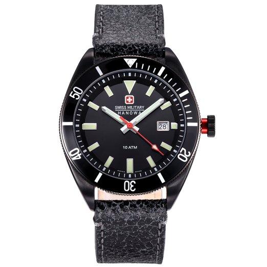 Zegarek SWISS Military Style - 70 % taniej!