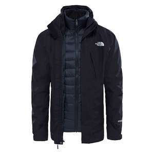 Kurtka The North Face Mountain Light Triclimate Gore-tex