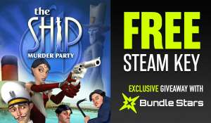 The Ship: Murder Party [Steam] za darmo @ Bundle Stars