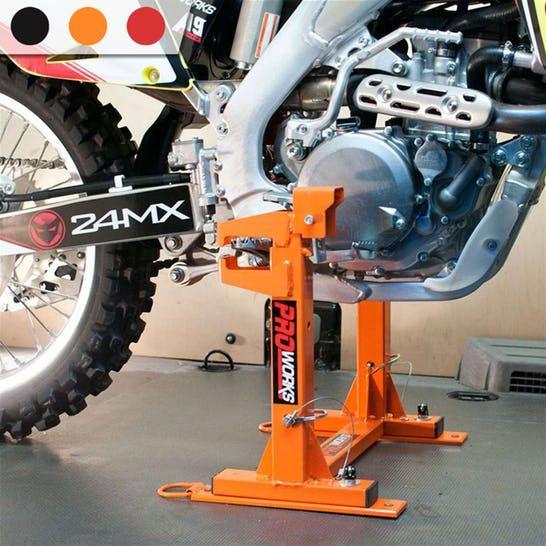 System transportowy do motocykli