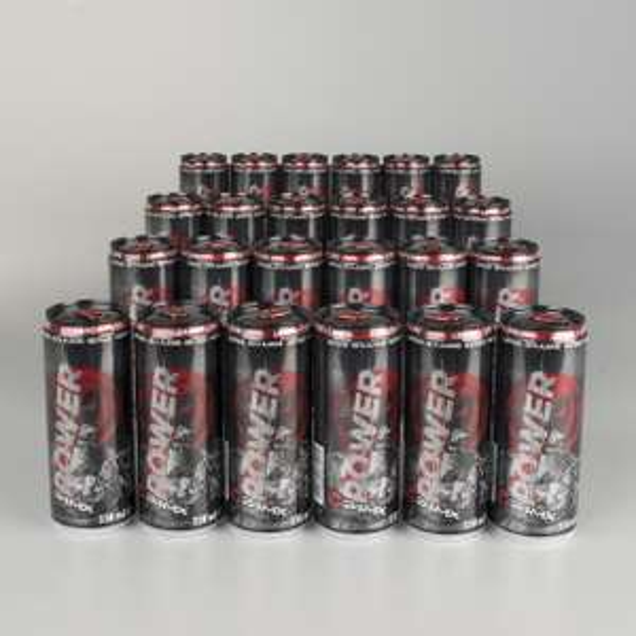 Napój Energetyczny 24MX Power Cytryna/Limonka 24-pak za 44,99zł + wysyłka
