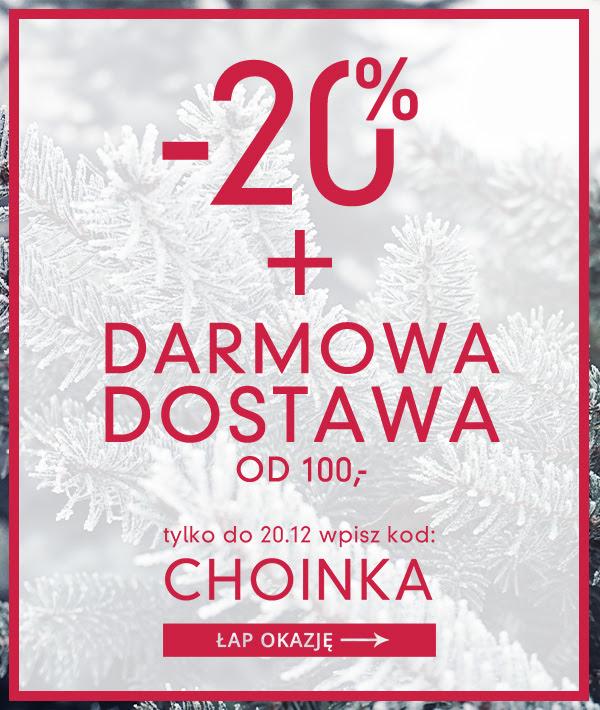 20% rabatu i darmowa dostawa w sklepie dla biegaczy runnersclub.pl