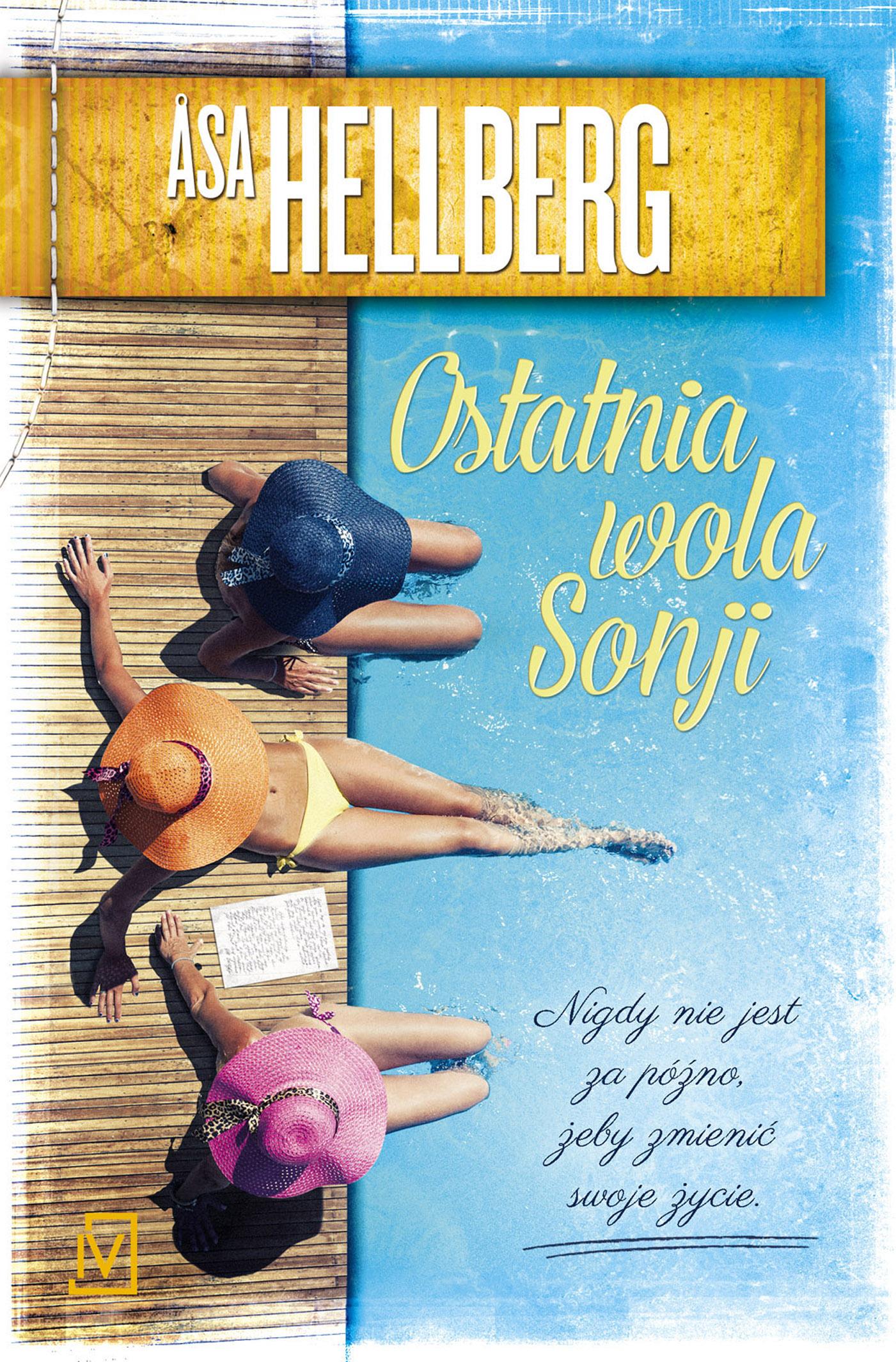 Ebook Ostatnia wola Sonji za 9,90 @ ebookpoint.pl