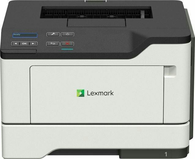 Drukarka laserowa Lexmark B2442dw