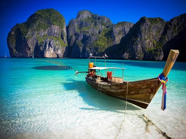 Egzotyczna Tajlandia Krabi 11 dni 7-18 marca WAW nocleg + lot
