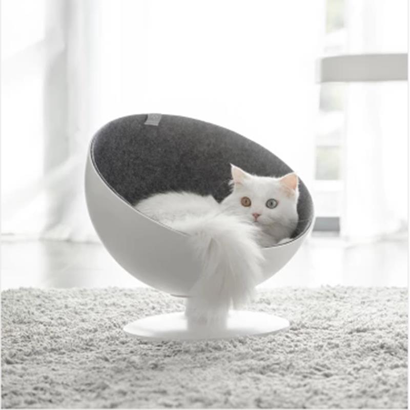 Xiaomi Furrytail Boss - legowisko dla kota