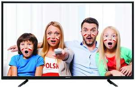 "TV Manta 50"" 50LFN59C + uchwyt gratis."