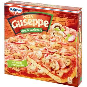 Pizza Guseppe @ Intermarche