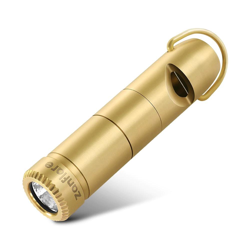 Mini latarka Zanflare F6S
