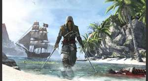 ASSASSIN'S CREED® IV BLACK FLAG™ : Uplay