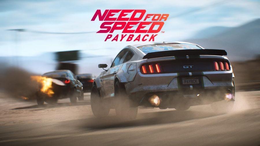 Need For Speed: Payback [PC, Origin] za 17,47zł @ Origin
