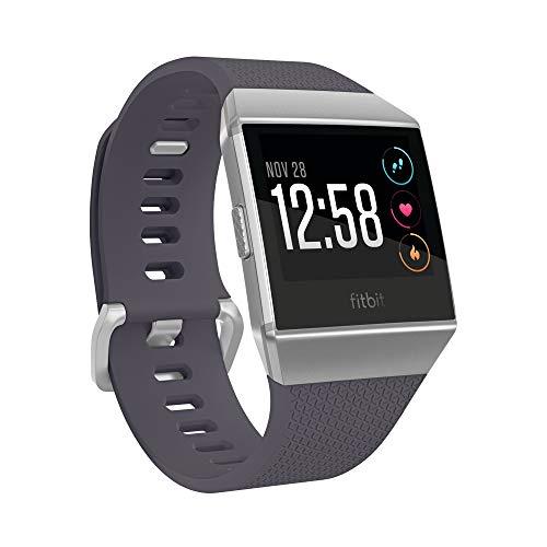 Smartwatch Fitbit Ionic w 3 kolorach 210 EUR z wysyłką WAŻNE 8 GODZIN