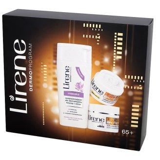 Lirene Dermoprogram 65+ Lipid Protect Zestaw kosmetyków -72% @TESCO