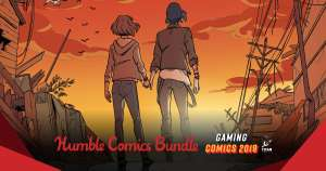 Cyfrowe komiksy - Humble Bundle Gaming Comics 2019 (Assassin's Creed, Warhammer i inne) od 1$