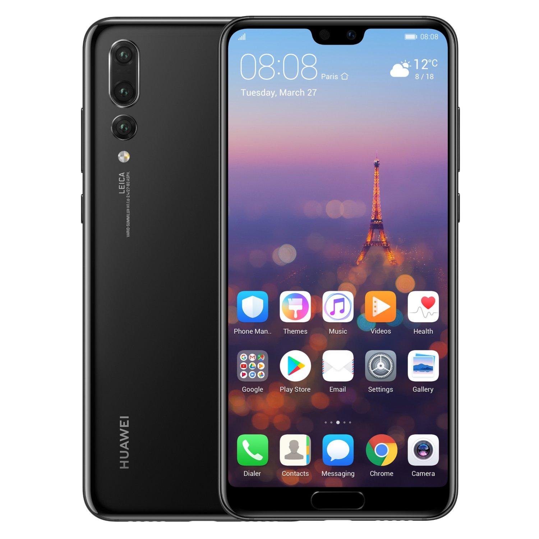 Smartfon HUAWEI P20 Pro Czarny