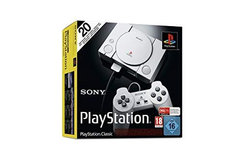 PlayStation Classic @ Amazon.de