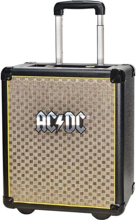 Głośnik, kolumna bluetooth 200W iDance AC/DC TNT3, Mall