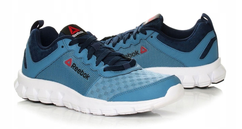 Buty REEBOK Hexaffect Fire 2.0 AR0287. Męskie dla biegaczy. Dużo rozmiarów
