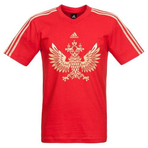 Koszulka Adidas Rosja 2016