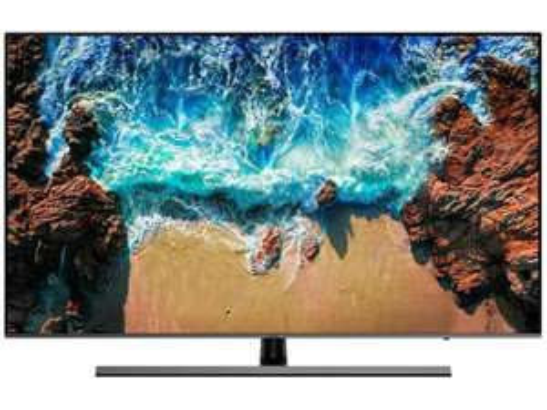 Telewizor Samsung UE55NU8002 + bony na 300zł