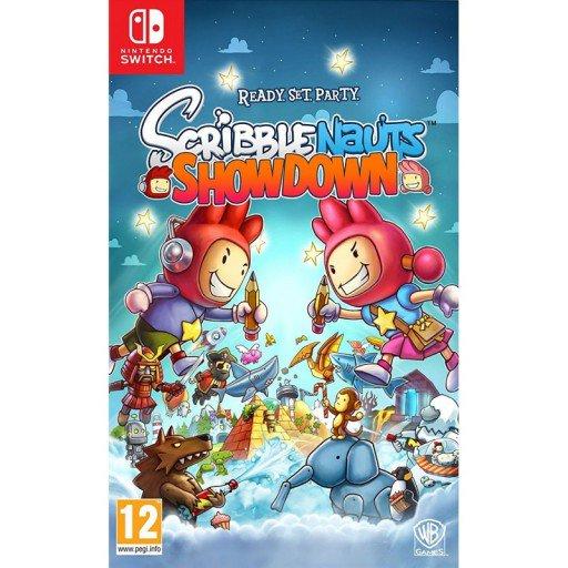 Scribblenauts Showdown [Nintendo Switch] za ~59,90zł z wysyłką @ The Game Collection