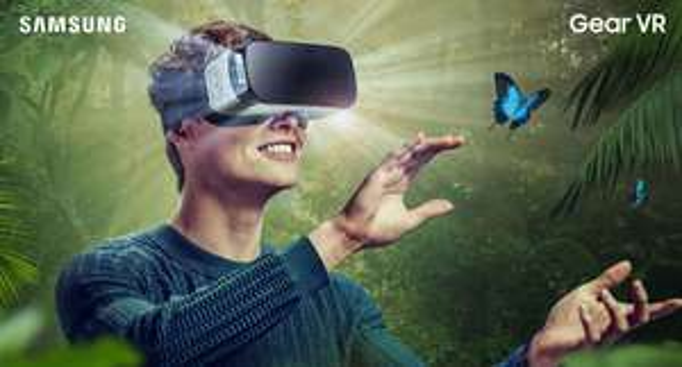 Samsung Gear VR @ Redcoon
