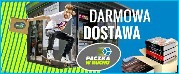 Księgarnia Dadada - Darmowa dostawa bez MWZ do kiosków Ruchu