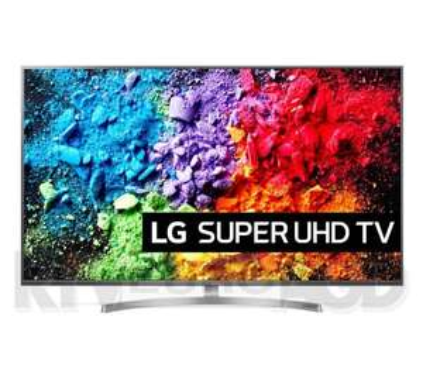 Telewizor 65 cali LG 65SK8100 4K  3799 zł  Euro RTV