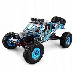 Samochodzik zdalnie sterowany RC WL Toys q39 skala 1:12