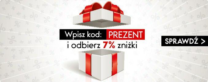 Księgarnia Tania Książka - Zniżka 6% na wszystko z kodem